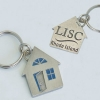 LISC Custom Key Chain